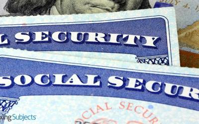 IRS Warns About Social Security Number Scam